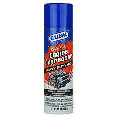 Gunk Engine Brite Engine Degreaser Heavy Duty Gel $3