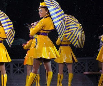 Rockettes New York Spring Spectacular Groupon
